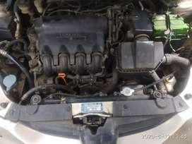 Honda City 2004 Petrol Well Maintained