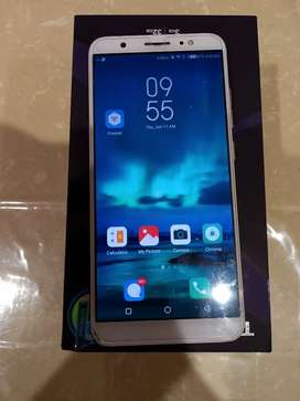 Tecno camon i , 3 years 4 months old mobile phone
