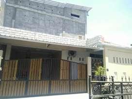 Rumah di jual hrg 350 jt nego