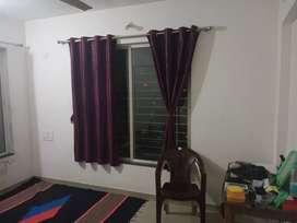 1 occupancy in 3BHK flat.@Hadapsar, pune..