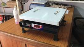 Thrass ( weighing scales)