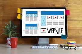 Website ecommerce maintain