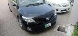 Corolla Xli Good Condition