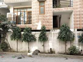 3BHK Flat , fully furnished , owner property..