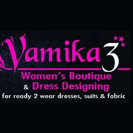 I want a well trained tailour for my boutique in east delhi