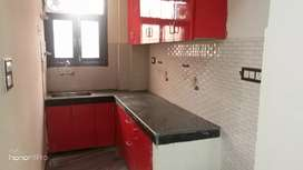 1bhk flat for rent in Chhattarpur Jvts garden