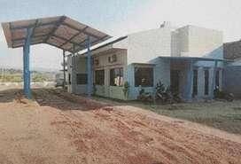 Pabrik Pemecah Batu lokasi Gebangsari, Mojokerto (code : DND)
