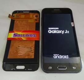 Lcd Touchscreen Samsung J200 (Kontras)