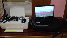 HP LAPTOP 7 MONTHS OLD ONLY 30000