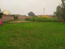 10 bisswe plot for sale on road