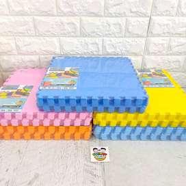 Matras Puzzle Evamat Polos 0,5 cm