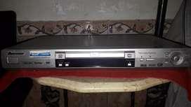 DVD-P PIONEER DV-380