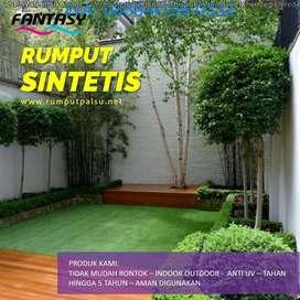 Supplier Karpet Sintetis Untuk Taman