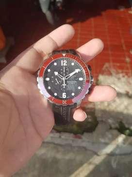 Tissot Seastar Chronograph 1000