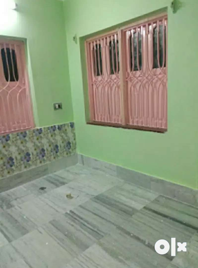 1BHK COUPLE FRIENDLY FLAT RENT RESTRICTION FREE 0