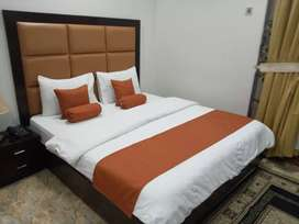 Guest house rooms available on special discount