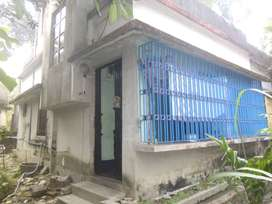 Individual House for Sale in Bamangachhi, Barasat