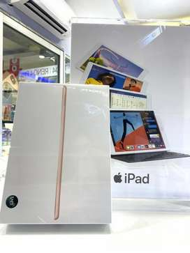 iPad 8 garansi resmi