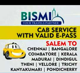 Cab service with 24 hours
