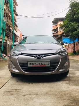 Hyundai i20 Sportz Plus Diesel, 2014, Diesel