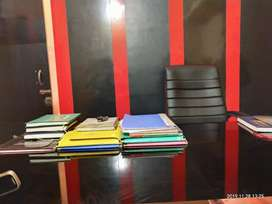 I want to sell my office furniture