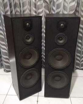 JBL TLX-180 Floorstanding Speaker (Not Amplifier)