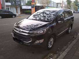 Toyota INNOVA V Diesel 2016 Black