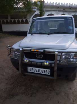 Tata sumo is very condition