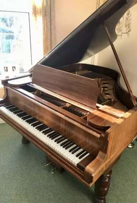 ACOUSTIC GRAND PIANO (GERMAN SOUND)
