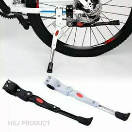 Cagak samping sepeda MTB