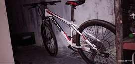 Sepeda gunung merk rubick