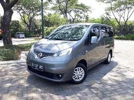 (Tdp 7 juta) Nissan Evalia 2014 XV 1.5 MT Istimewa