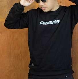 Callmatters - WASTEDLAND