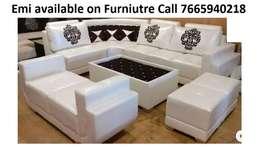 Buy New Sofa set 8490,L shape sofa 13999,Lowest price in Jaipur