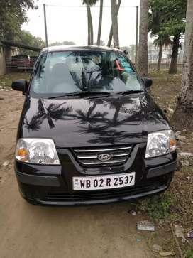 Hyundai Santro Xing 2003 Petrol 30456 Km Driven