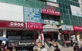 Semi Furnished Office available for rent in F-11 Markaz