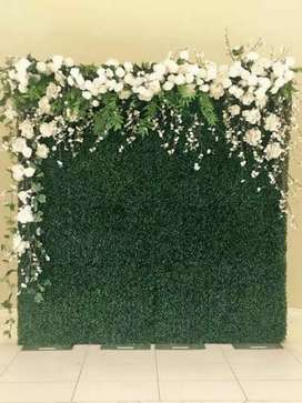 Grass matt decor 45rs only kanpur