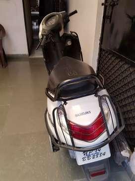 Suzuki India Access 125