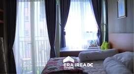 Apartemen Malioboro City Yogyakarta