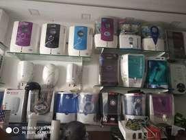 Aqua Ro Alkaline Clean RO B12 minaral water purifier Brand New 10 Ltr