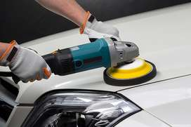 Am Group is hiring Car Polisher