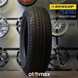Ban Mobil Dunlop LM704 185/60 R15