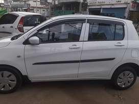 Maruti Suzuki Celerio vxi 2015 Petrol Good Condition