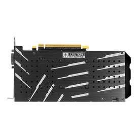 GALAX Geforce GTX 1660 6GB DDR5 (1-Click OC) - DUAL FAN - Garansi 2 Th