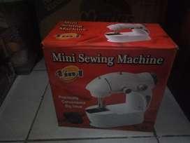Mesin Jahit Mini 4 in 1