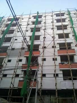 Flat for Sale near Garden West, near Usmanabad, BP Factory