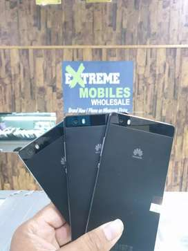 Huawei p8 lite brand new. All color available.