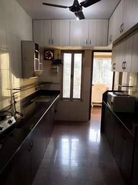 Prime location locality located.flat in 1 bhk rentail