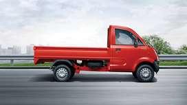 Mahindra JEETO CNG BS6 New Vehicle