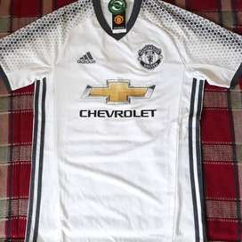 Jersey manchester united 3rd